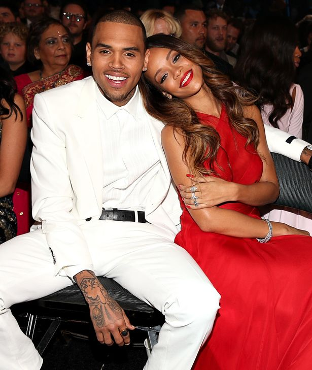 Chris Brown and Rihanna rekindled their romance in 2013 for a brief few months