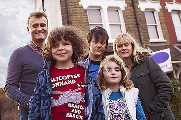 Image result for outnumbered tv show