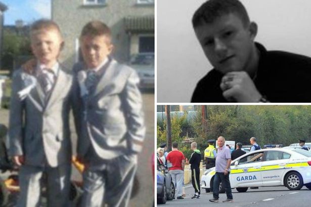 Patrick and Thomas O'Driscoll, Twin brothers stabbed to death - ozara gossip