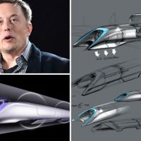 Musk Using New Technology to Expand Hyperloop Concept
