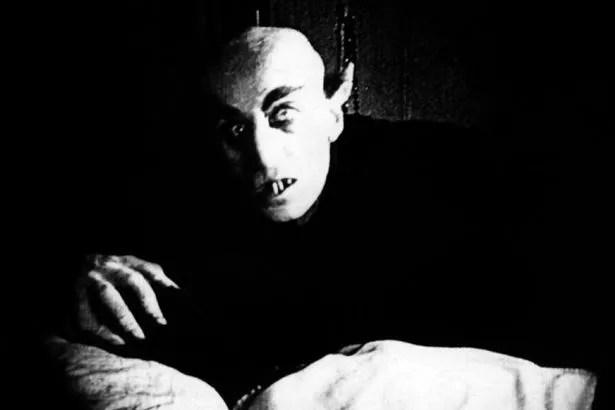 The head of Friedrich Wilhelm Murnau, the director of Nosferatu, has been stolen from his grave near Berlin