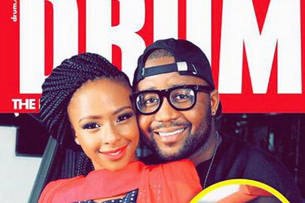 Boity gets engaged