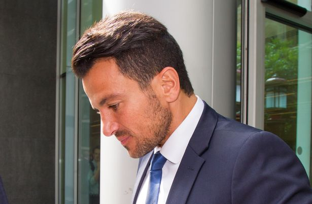 Peter Andre has been called as a witness in a contract dispute between his former TV producer Neville Hendricks and ITV2