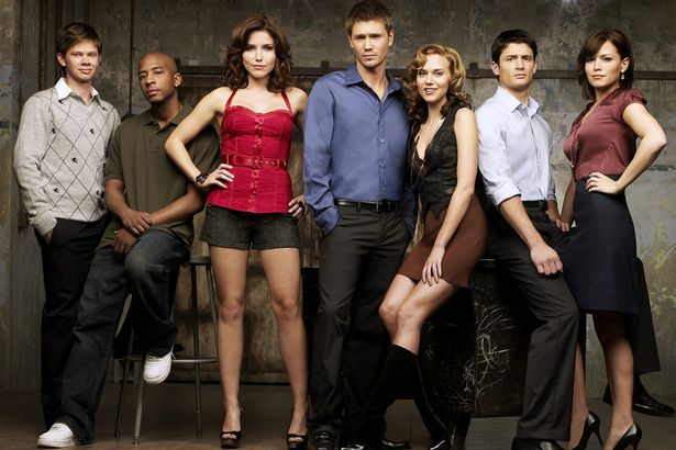 Image result for one tree hill heartbreaking scenes