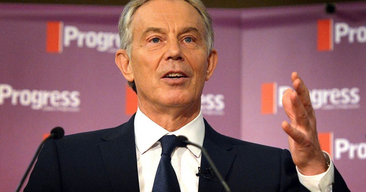 Image result for images of Tony Blair