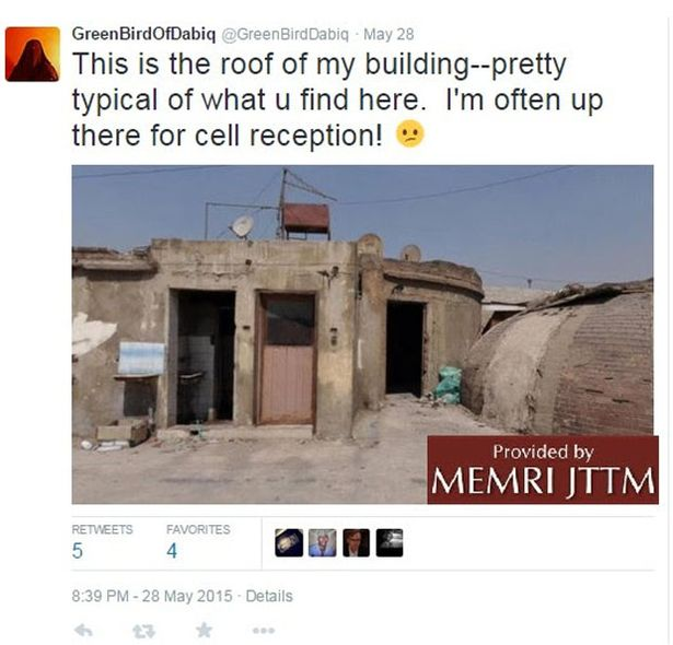 Western ISIS women complaints