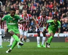 Video: Stoke City vs Sunderland