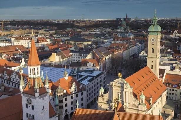 Munichs