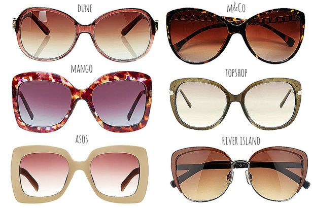 Image result for SUNGLASSES SUITS YOU