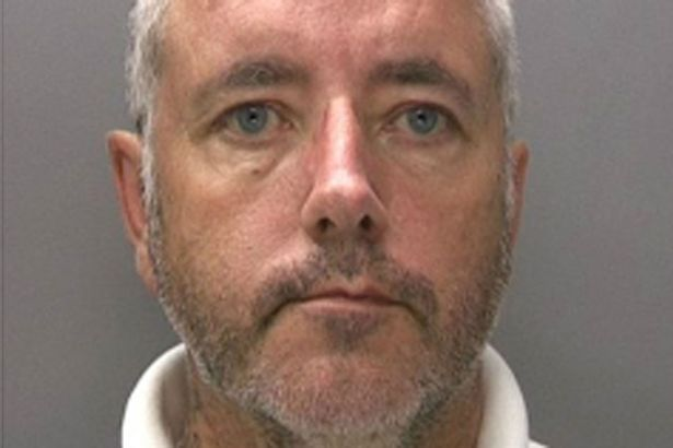 Kevin Tudor, 55, was jailed for nine years and handed an extended eight-year licence period