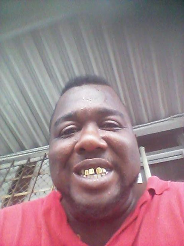 Alton Sterling, who was shot dead by police in Baton Rouge,