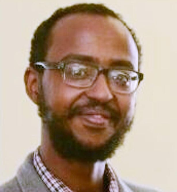 Guleid Abdulkarim