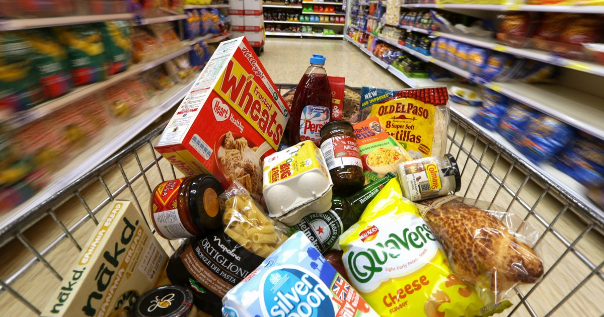 Image result for race round supermarket