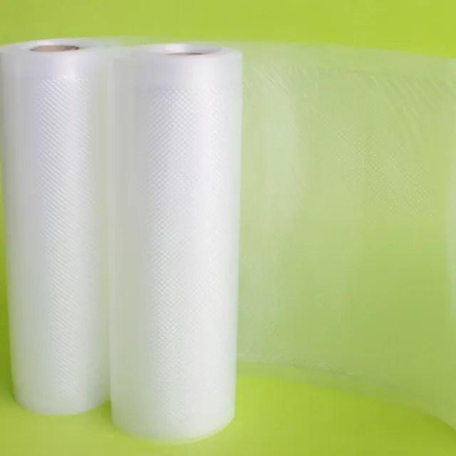 真空保鮮袋 真空袋2卷(25x500cm)