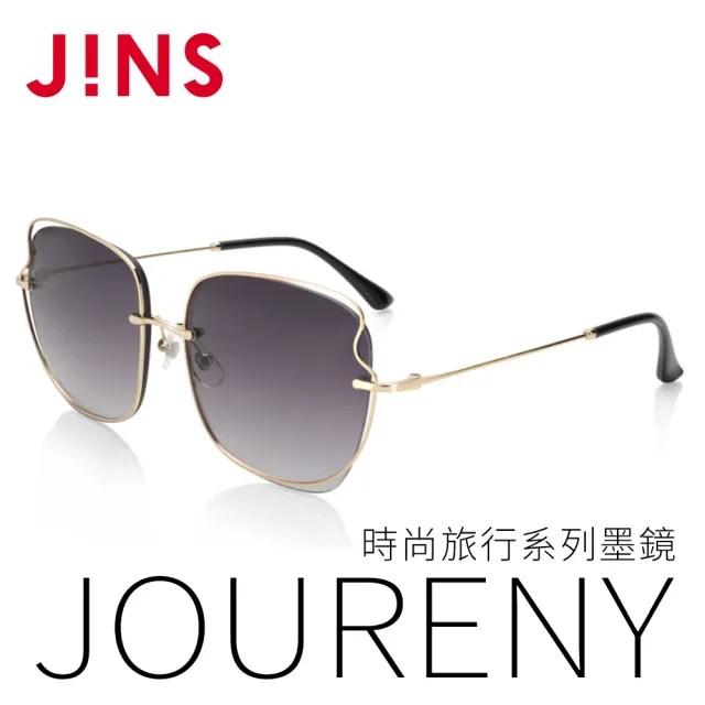 【JINS】Journey 時尚旅行系列墨鏡(ALMP20S068)