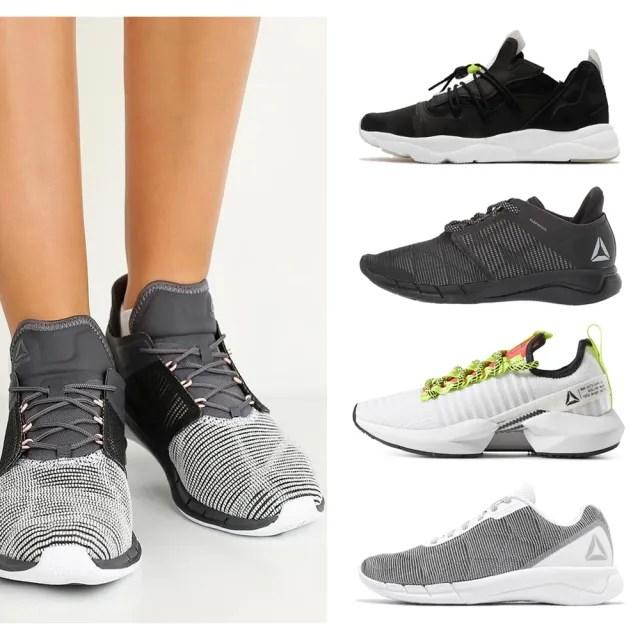 【REEBOK】運動鞋 慢跑鞋 男女多款(CN5620&CN5622&DV4485&DV4490&CN1404&DV9221&CN6059&CN4452)