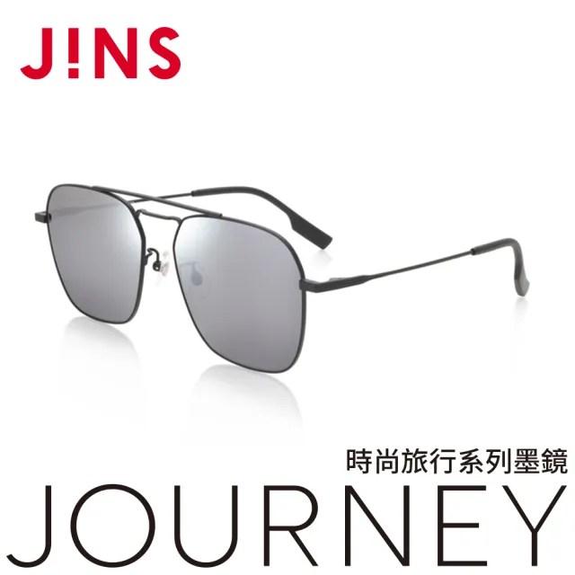 【JINS】Journey 時尚旅行系列墨鏡(AUMF20S020)