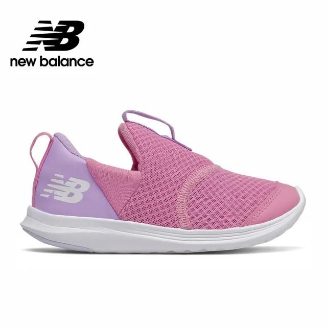 【NEW BALANCE】NB 童鞋_男鞋/女鞋_粉色_POSTEPPK-W楦