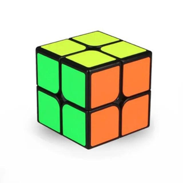 【888ezgo】魔方格二階比賽專用魔術方塊(6色)(授權)