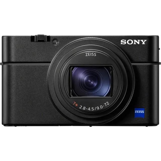【SONY 索尼】DSC-RX100M7 類單眼相機(公司貨)