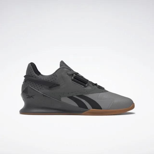 【REEBOK】舉重鞋 LEGACY LIFTER II 男鞋 灰(FY3537)