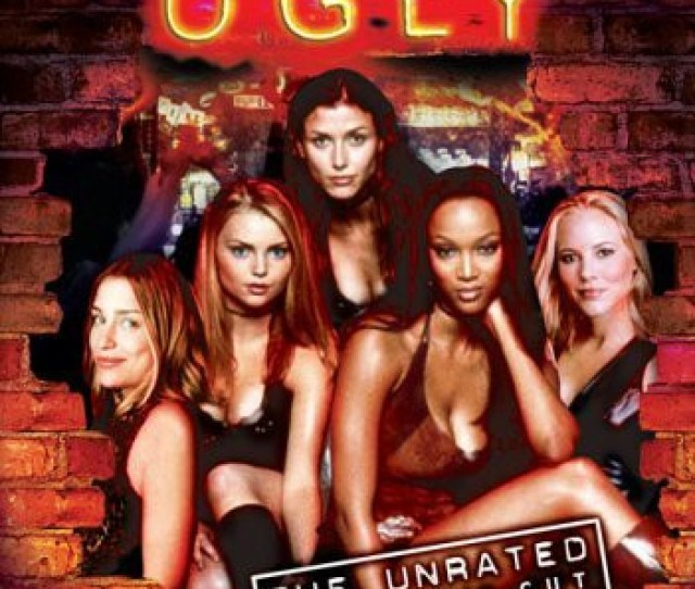 Coyote Ugly Poster 1