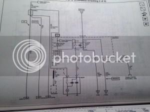 2005 starter wiring diagram needed  CorvetteForum