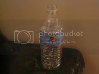 water bottle photo: WATER BOTTLE GIVEN TO ME BY GLENN DANZIG IMG_0037.jpg