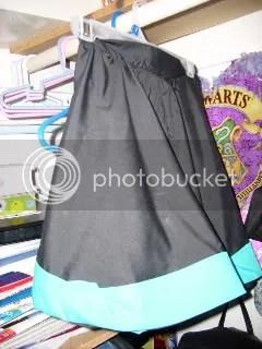 Miku Skirt