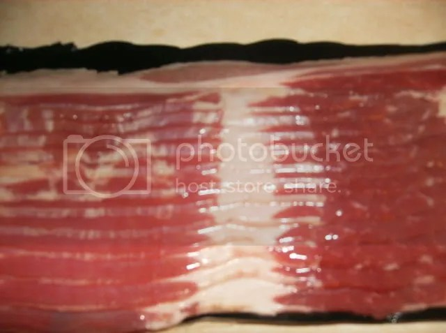Thick-Cut Applewood Bacon