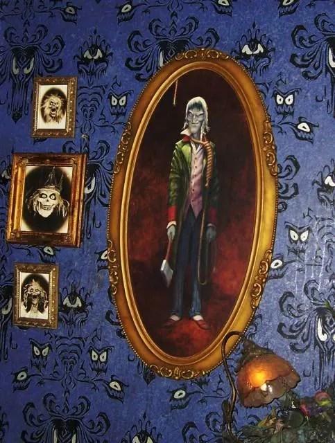 Haunted Mansion 1969