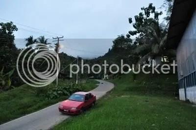 Kampung Tampulan