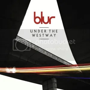 Blur is back!