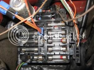 Hazard flasher  Team Camaro Tech