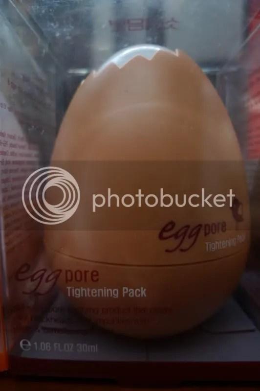 Egg #2: Tightening Pack.