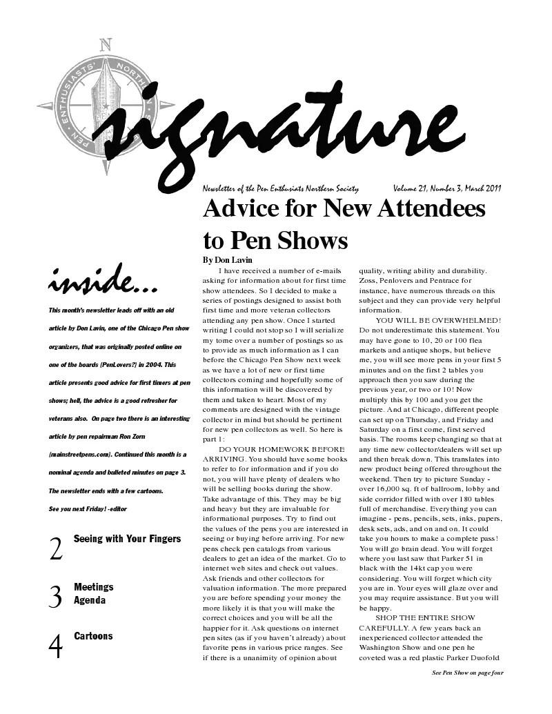 PENS Signature 03 11a