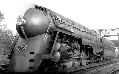 Henry Dreyfuss « Fountain Pen Restoration Henry Dreyfuss Train