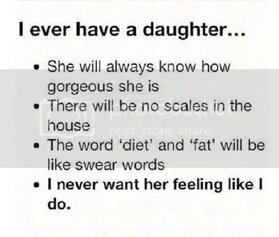If I ever have a daughter...