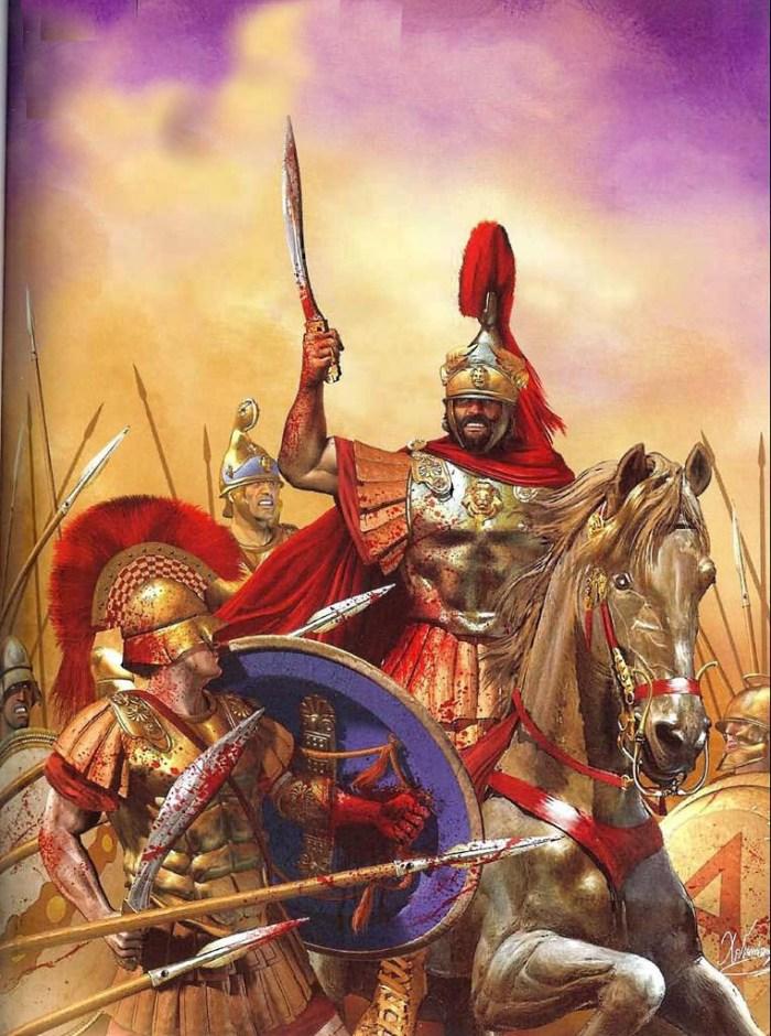 Φίλιππος Β΄: Ο δημιουργός του μεγάλου μακεδονικού κράτους