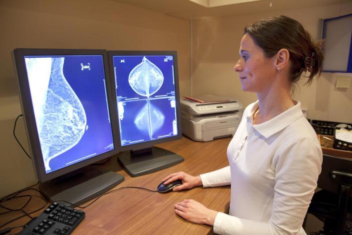 Σπουδαία ανακάλυψη επιστημόνων για τον καρκίνο του μαστού