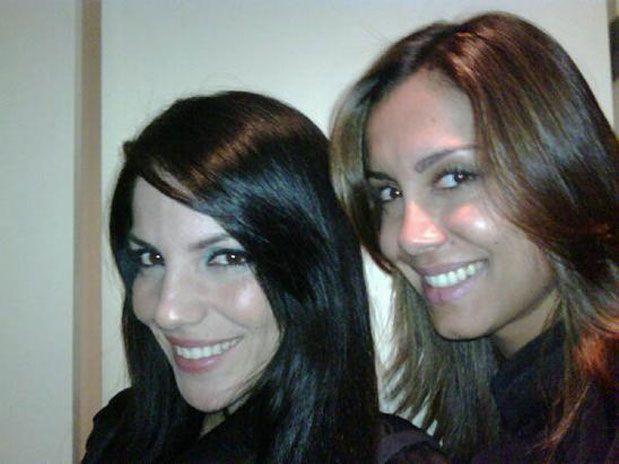 Lia e Anamara