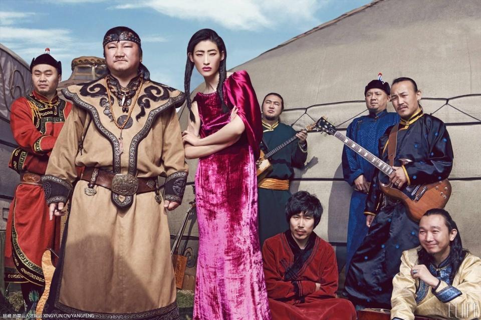 古典大識堂 來自日本的民族搖滾——和樂器樂團 - 壹讀