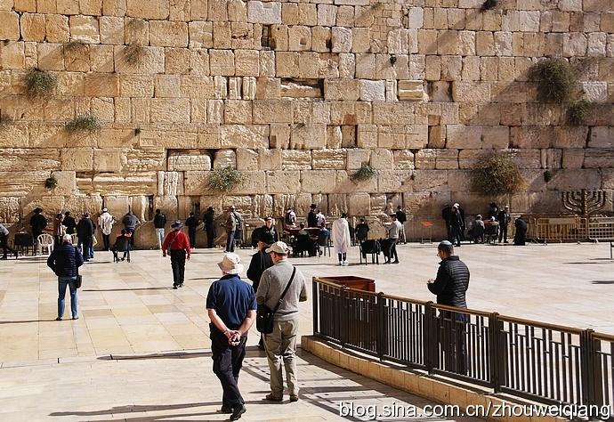 耶路撒冷哭牆 - 壹讀