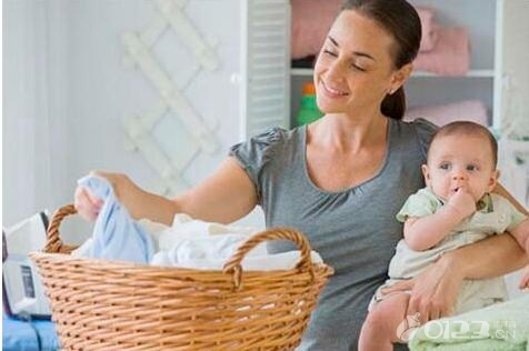 寶寶衣服要怎麼清洗呢? 如何洗才是最科學的 - 壹讀