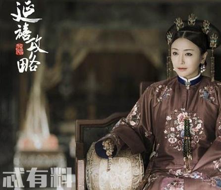延禧攻略富察皇后和乾隆是什麼關係 富察皇后的歷史原型是誰 - 壹讀