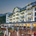Cortina, l'hotel Cristallo apre le porte al fondo inglese Attestor