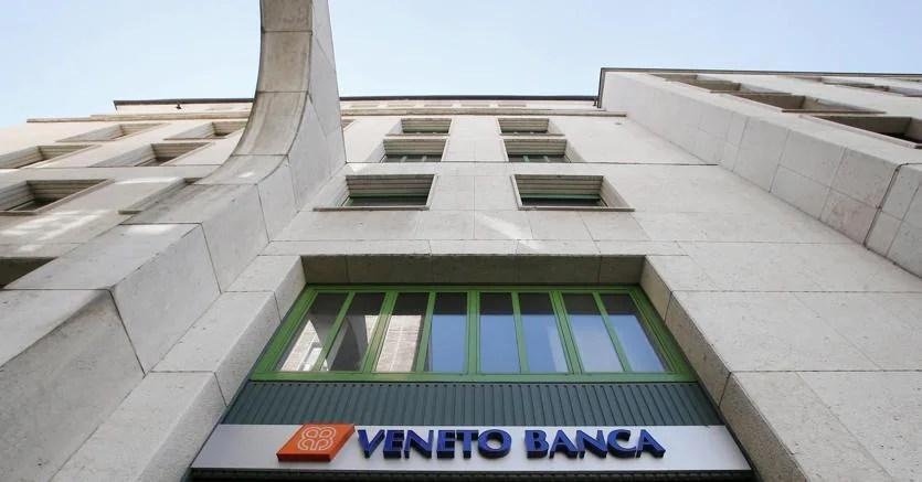 Una delle banche coinvolte nel salvataggio