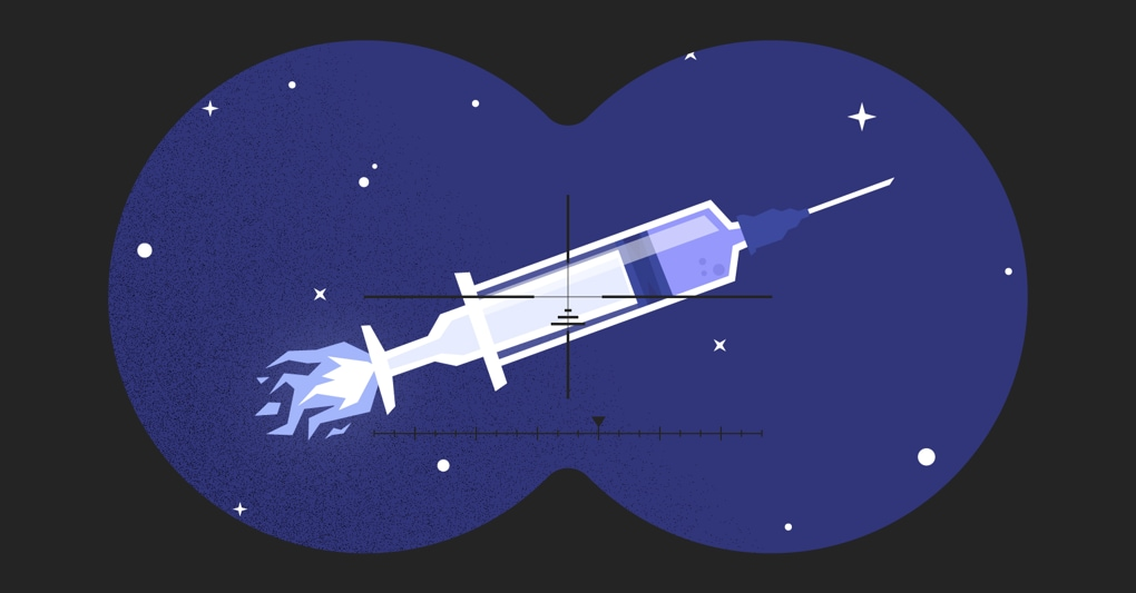 da pfizer a astrazeneca ai 5 vaccini