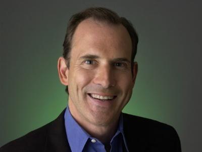 谷歌产品总监乔纳森·罗森博格(Jonathan Rosenberg)
