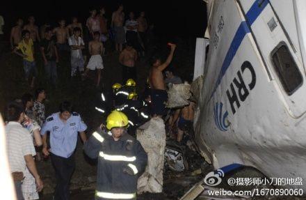 现场抢救画面。来源:杭州网